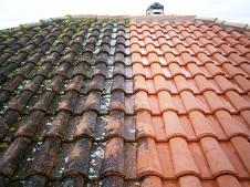Entreprise de peinture 77 toiture